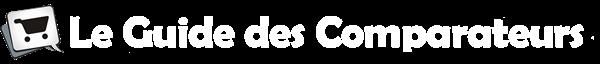 Logo guide comparateur