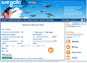 Wegolo - Billets d'avion Low Cost